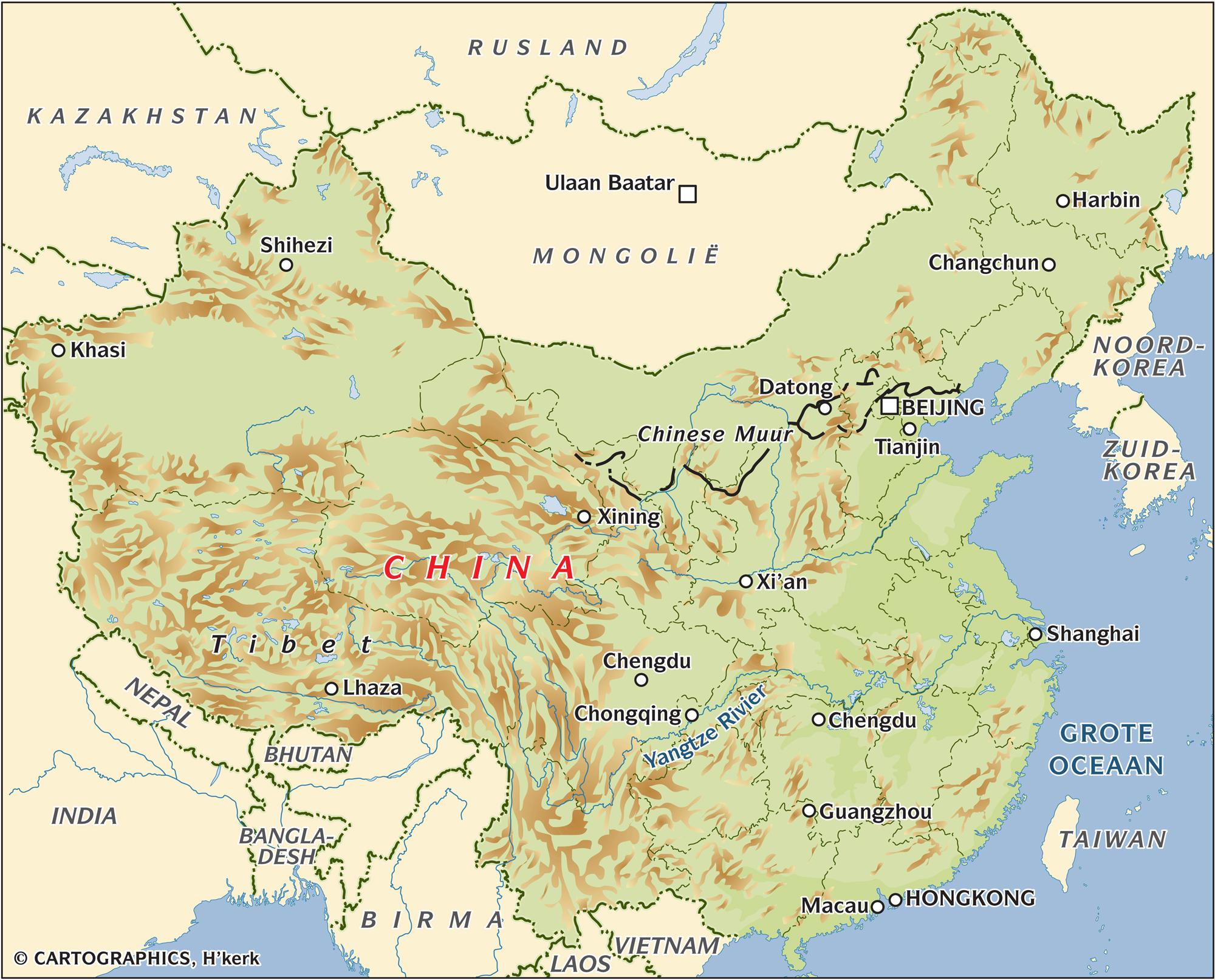 weer shanghai china