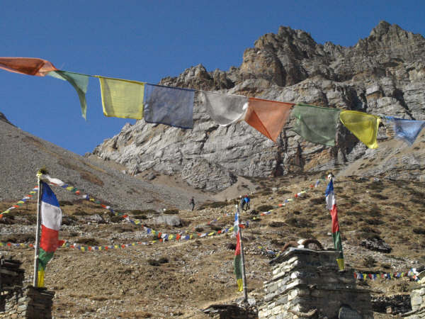 Nepal 2-9-2 Annapurna trek dag 9